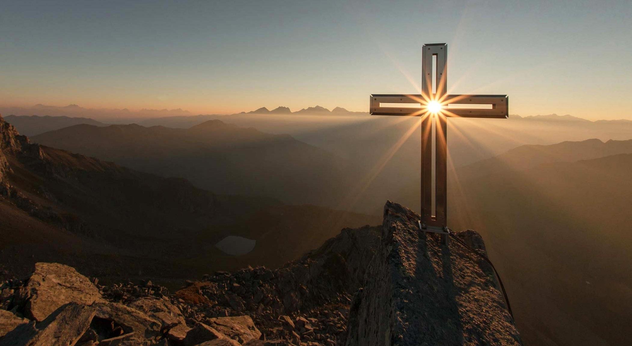 Live Christ Centered