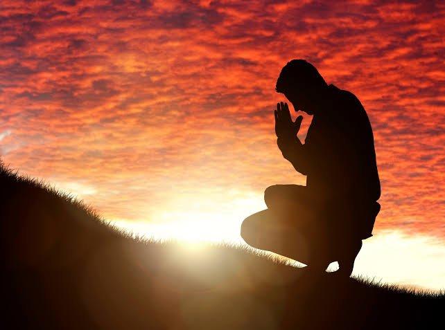 Prayer, Persistence, Patience, Deliverance, Trust
